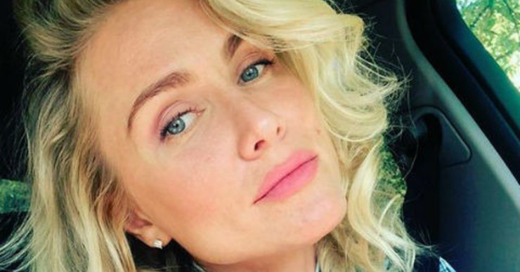 Катя Гордон резко ответила Настасье Самбурской, защищая экс-избранницу Александра Головина