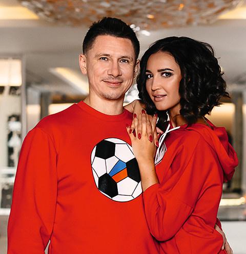 Тимур Батрутдинова и Ольга Бузова пытались найти любовь