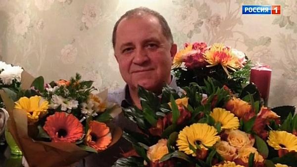 Владимир Стержаков задумывался о том, чтобы уйти, не мучая близких