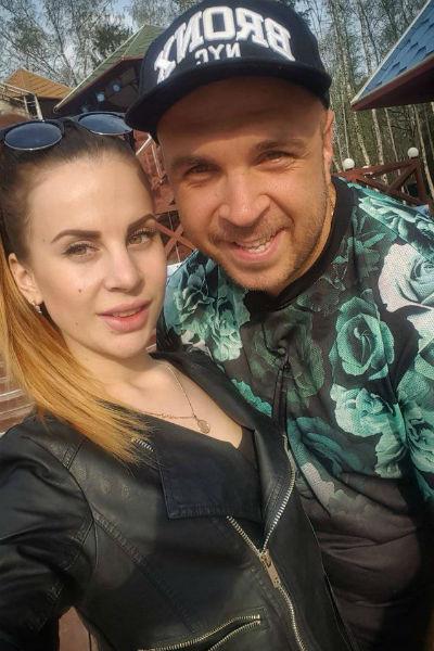 Ольга и Глеб оформили развод еще в 2017 году