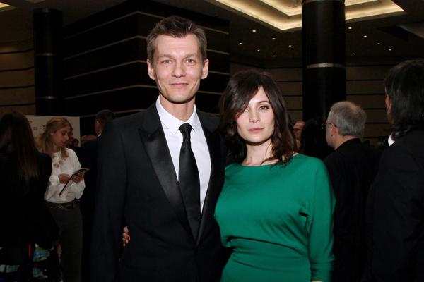 Филипп Янковский и Оксана Фандера отпразднуют в следующем году 30-летие брака