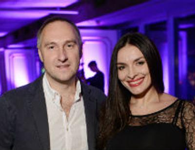 Надежда Грановская с мужем не могут дать имя дочери
