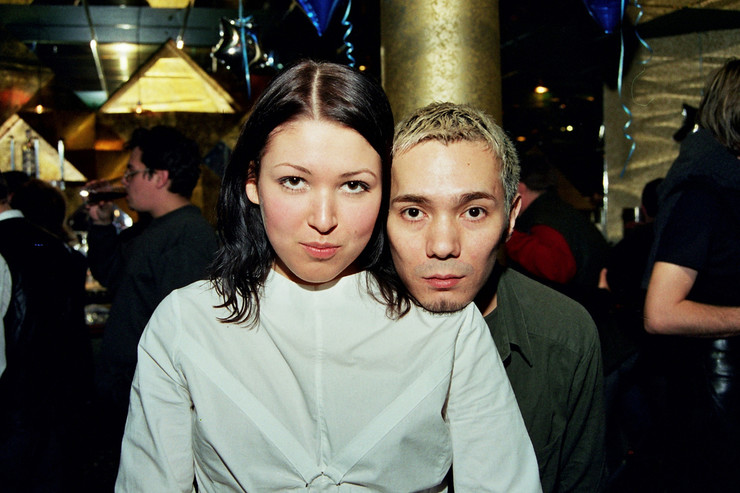 У певца был тайный роман с Ириной Дубцовой