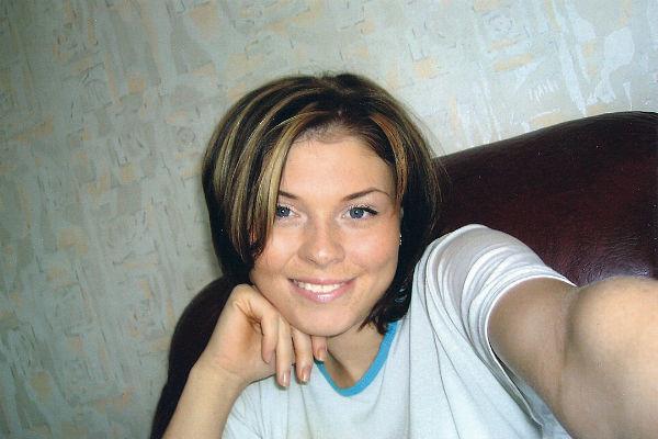 Ирина Пекарская была счастливой женой, пока не пострадала в пожаре