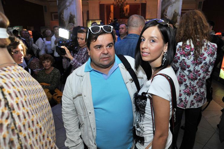 Чем занимается Сергей Рост после разрыва отношений с Дмитрием Нагиевым и ухода из «Осторожно, модерн!»