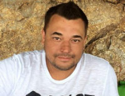 Сергей Жуков показал подросшего сына