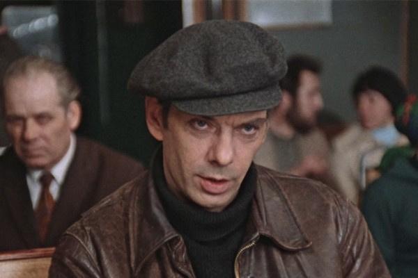 Самой любимой ролью Алексея Баталова у зрителей стал Гога из ленты «Москва слезам не верит»