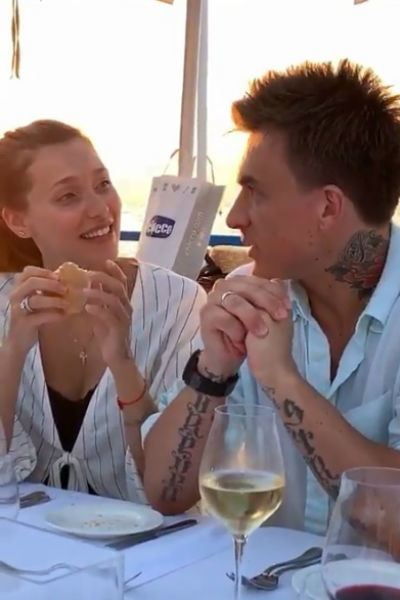 Новости: Регина Тодоренко и Влад Топалов сыграли вторую свадьбу – фото №4
