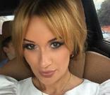 Елена Бушина устроила скандал из своей беременности