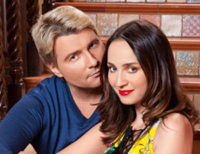 Николай Басков: «Мы с Соней не живем, а мучаемся»