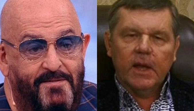 Шуфутинский встал на защиту обвиняемого в мошенничестве Новикова