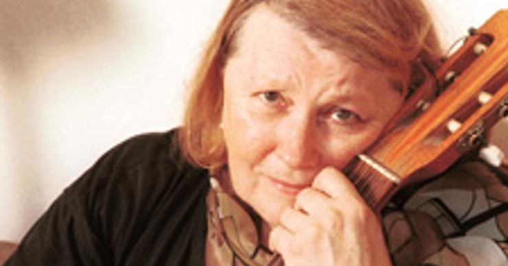 Людмила Иванова: «Волчек запретила мне курить»