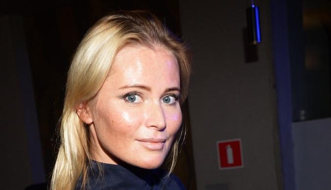 Дана Борисова сделала блефаропластику