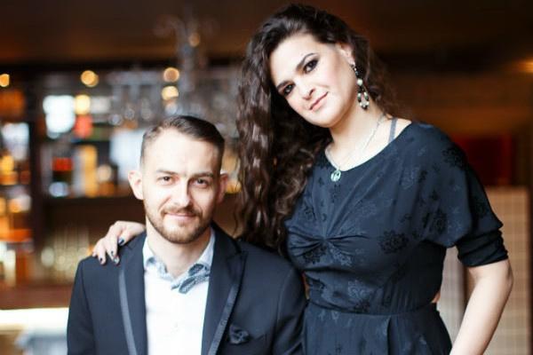Муж одобряет необычную профессию Виктории Райдос