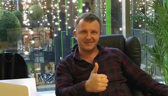 Участник «ДОМа-2» Илья Яббаров набросился с кулаками на возлюбленную