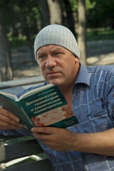 Картина «Я остаюсь» стала пророческой для Андрея Краско