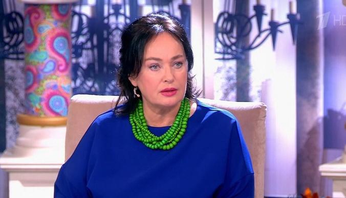 Лариса Гузеева жестко ответила хейтерам, обозвавшим ее алкоголичкой