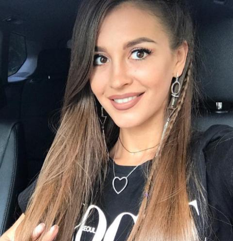 Сестра Ольги Бузовой Анна