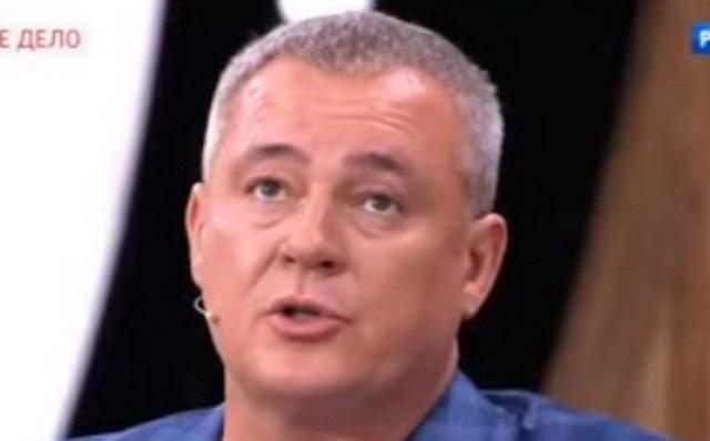 Геннадий Русин уверен, что актера убили из-за 500 тысяч долларов