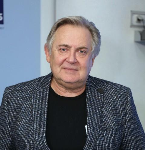 Юрий Стоянов: «Мне придется заменить Мишу Ефремова в сериале. Представляю, как это будут обсуждать»