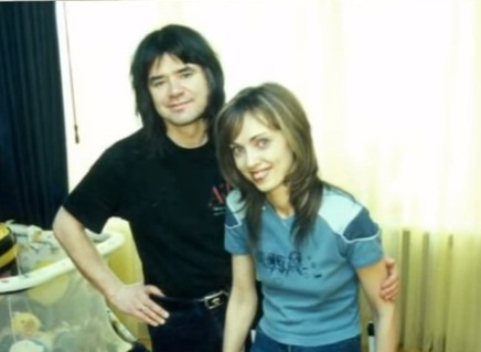 Бывшая жена Евгения Осина: «Он напивался так, что распускал руки»