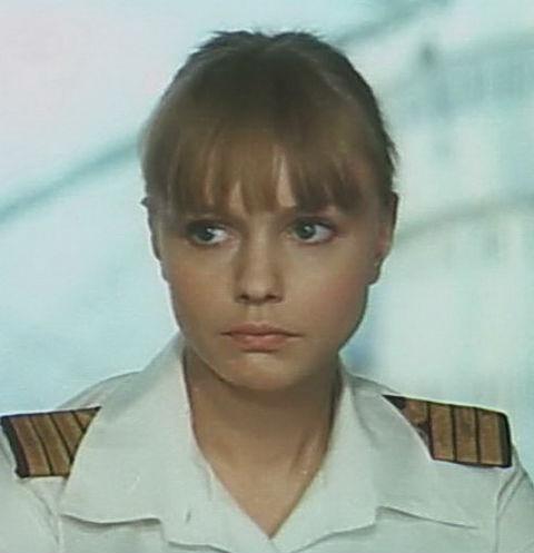 Марина Шиманская в роли Любы