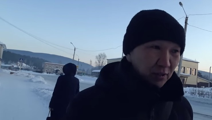 Евгений Хасоев