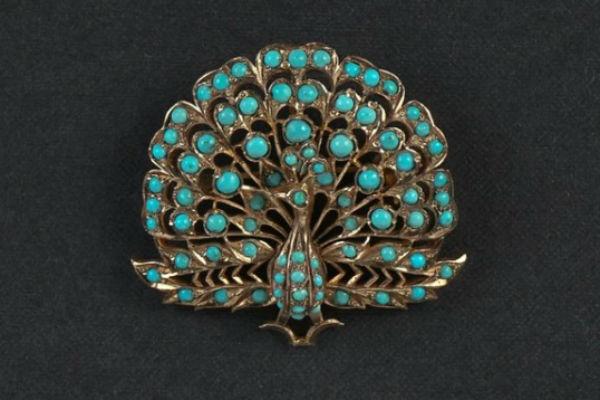 Зыкина любила оригинальные и необычные украшения