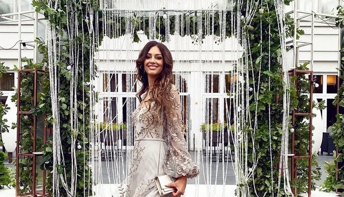 Оксана Воеводина пожаловалась на жизнь после разрыва с экс-королем Малайзии