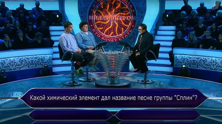 Дмитрий Дибров ведет шоу более десяти лет