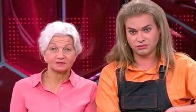Гоген Солнцев об интиме с пожилой супругой: «На секс не жалуюсь»