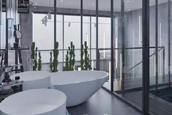 Самбурская уже предвкушает, как будет расслабляться в ванной после рабочего дня