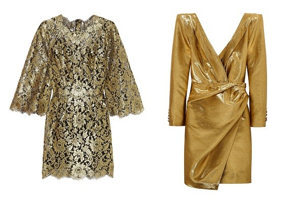 Dolce&Gabbana, SAINT LAURENT