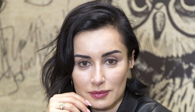 «Лестно, когда экс-кандидат в президенты обсуждает меня, девчонку из Тбилиси»: Тина Канделаки ответила на выпад Ксении Собчак