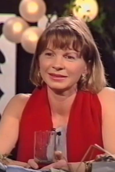 Актер и его супруга Ирина Ракшина женаты 30 лет