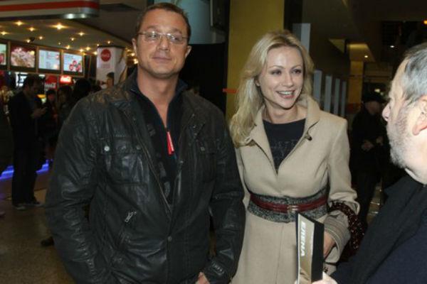 Позднее Мария Миронова заявляла, что они с Алексеем Макаровым только друзья