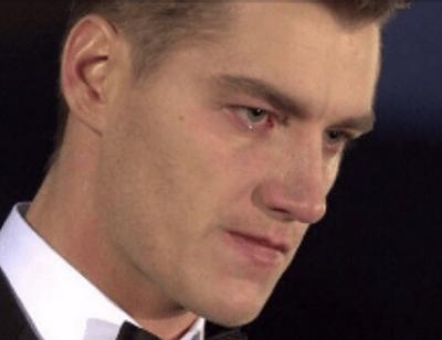 Алексей Воробьев: «Любовь - есть психическое расстройство»