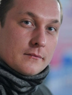 Даниил Диглер
