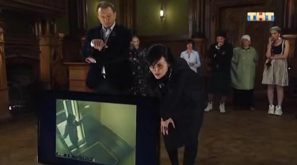 Экстрасенсы разгадали тайну мистического видео Элизы Лэм перед смертью