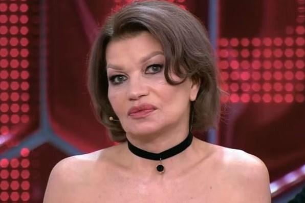 Екатерина Терешкович изменилась после пластических операций
