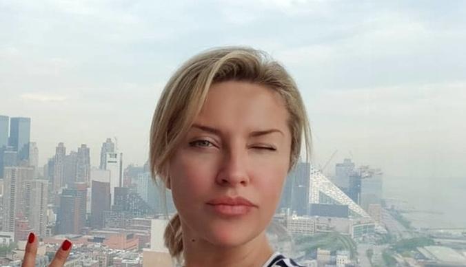 Екатерина Архарова вынуждена продать квартиру в Юрмале