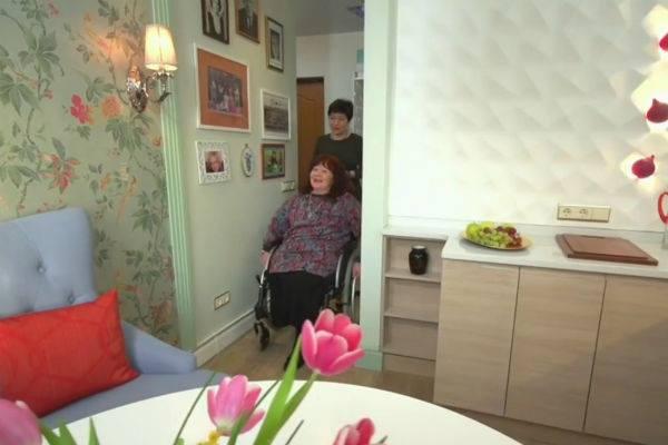 Кухня Тамары  Дегтяревой
