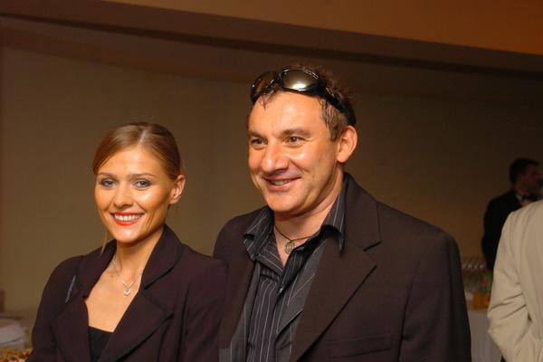 Мария была замужем за Николаем Фоменко