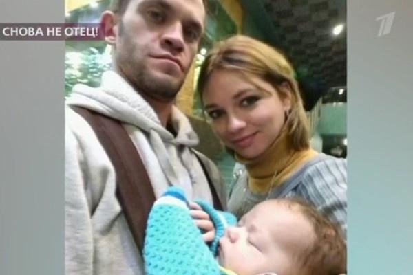 Максим Звездочкин был уверен, что Татьяна родила младшего сына от другого мужчины