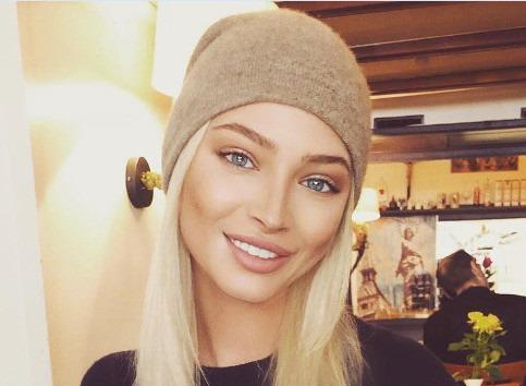 Алена Шишкова оказалась под капельницей после празднования дня рождения