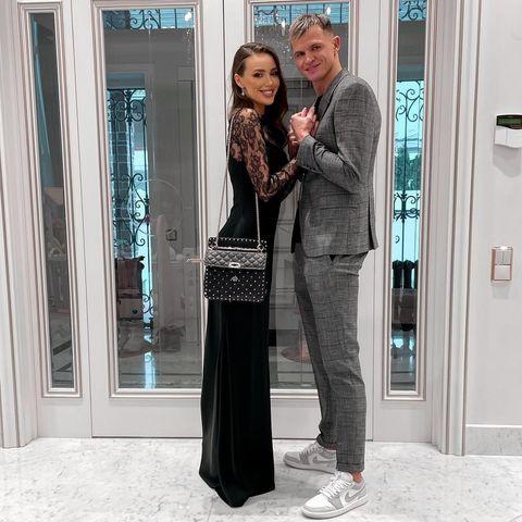 Анастасия Костенко и Дмитрий Тарасов давно привыкли к хейту в свой адрес