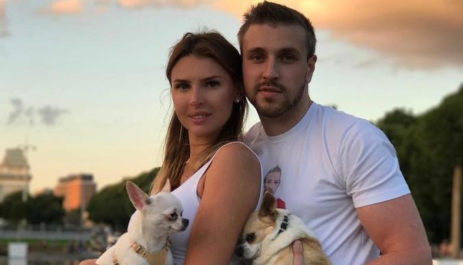 Элла Суханова и Игорь Трегубенко официально расторгли брак