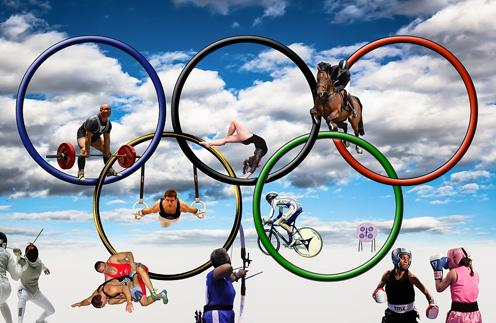 Общество: Россия поедет на Олимпиаду под нейтральным флагом – фото №1