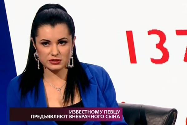 Анастасия Толстихина