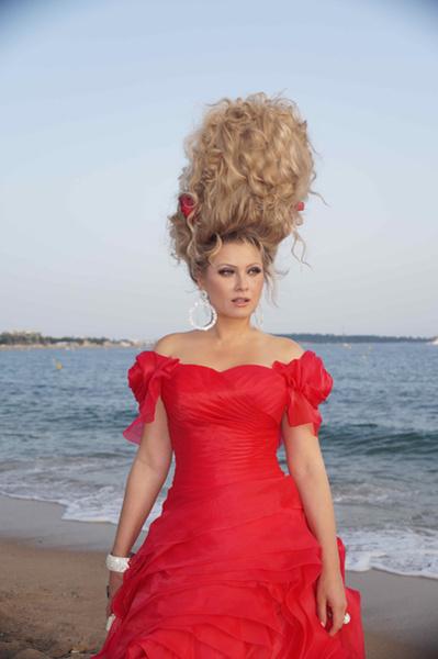 Новости: Лена Ленина опоздала на церемонию открытия Каннского кинофестиваля – фото №5